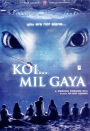 Almost Super: Koi… Mil Gaya