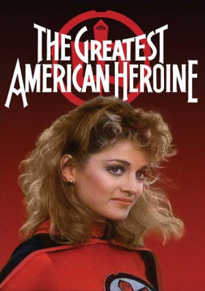 Greatest American Heroine