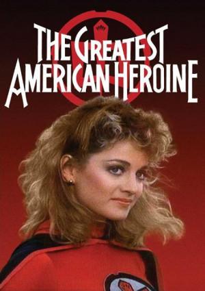 Greatest American Heroine