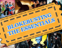 Introducing: BlokeBusting the Essentials with Paul