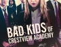 Graphic Horror: Bad Kids of Crestview Academy