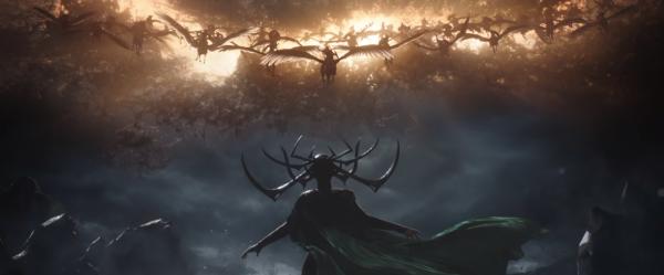 Thor Valkyrie