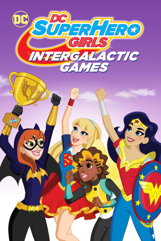 Dc Superhero Games