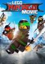 The LEGO NinjagoMovie