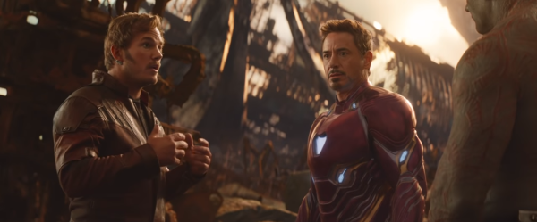 Infinity Iron Lord