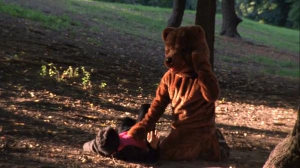 Sexina bear