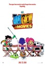 Teen Titans Go! to theMovies