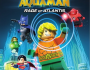 Lego Aquaman: Rage of Atlantis
