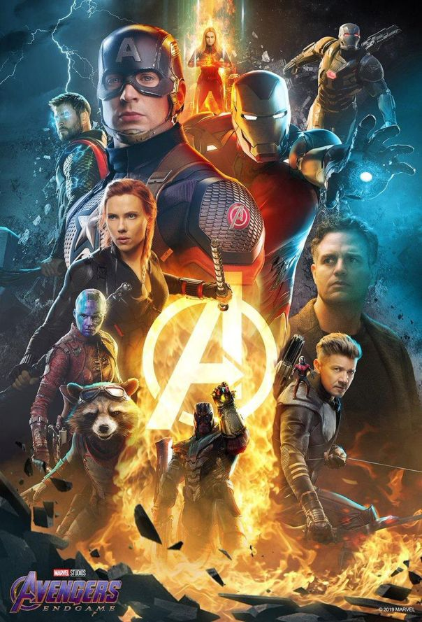 c543ffd587c59 Avengers: Endgame | Flights, Tights, and Movie Nights