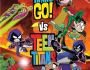 Teen Titans Go! vs TeenTitans