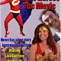 Super Heroes The Movie