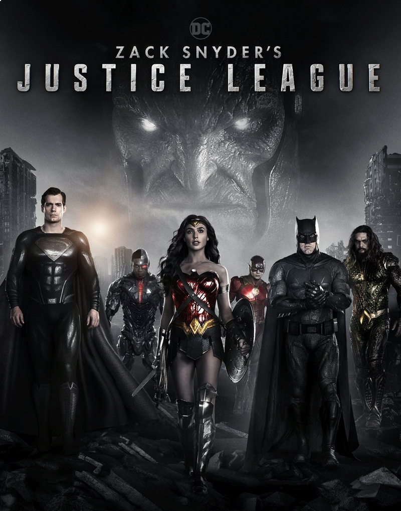 Zack Snyder S Justice League Flights Tights And Movie Nights